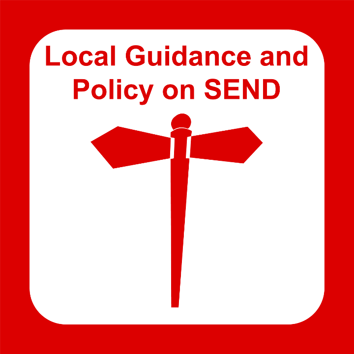 Local Guidance icon