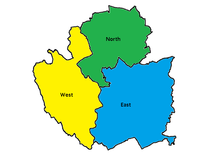 Local Area Teams